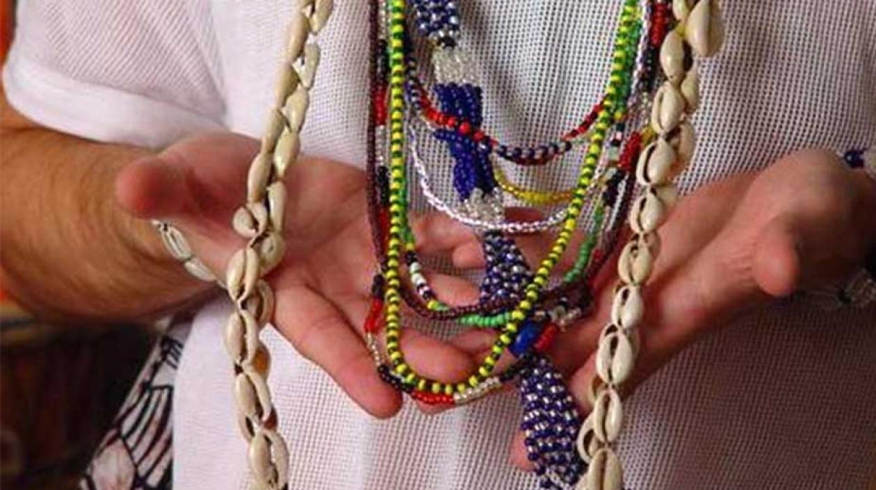Collares de Santería