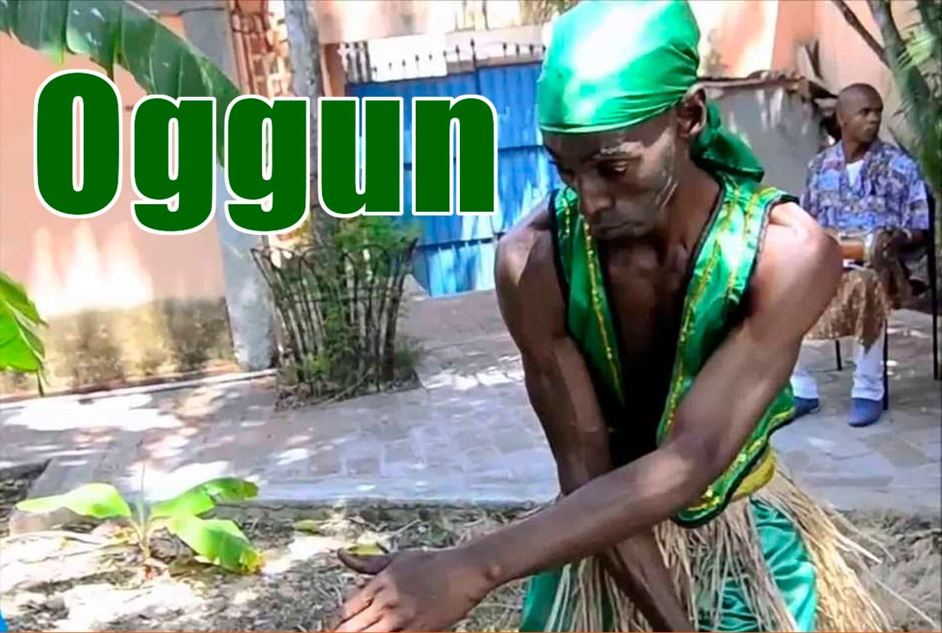 Oggun