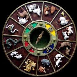 Conoce el Horóscopo japonés, un sistema astrológico
