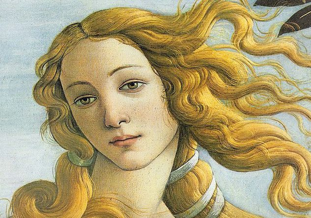 Diosa Venus1