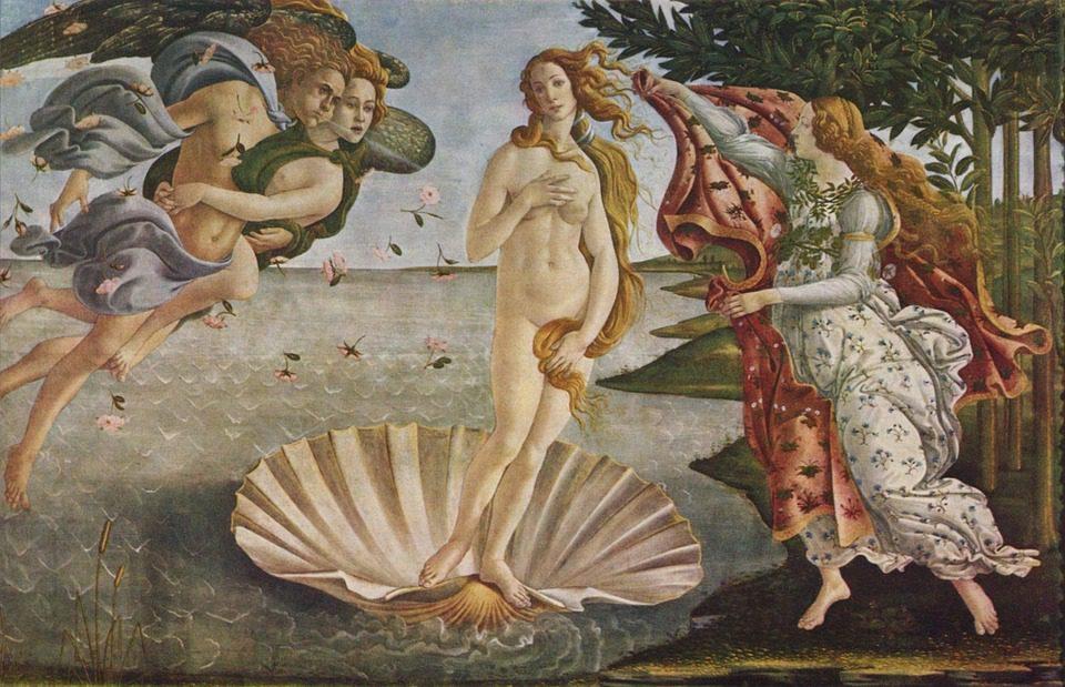 Diosa Venus2