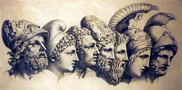 el Dios Apolo3