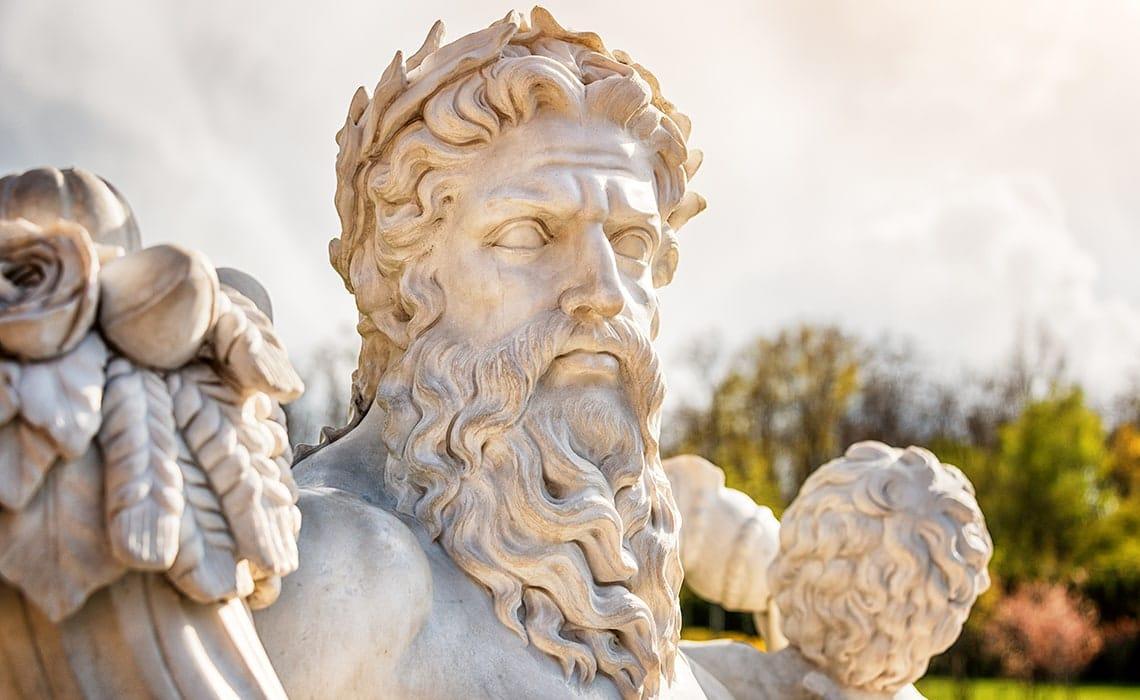 el Dios Apolo5