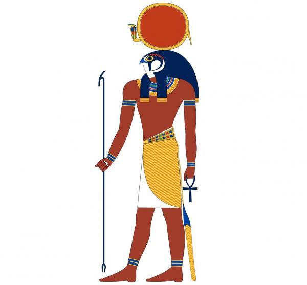 horus 11