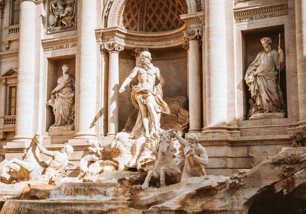Dios Júpiter en la Mitología