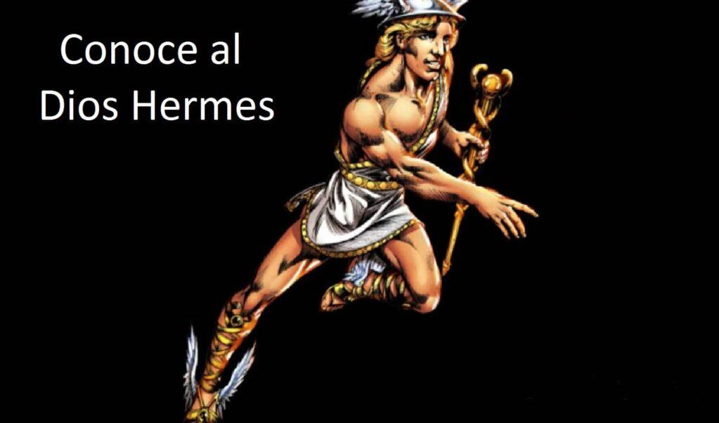 El Dios Herme
