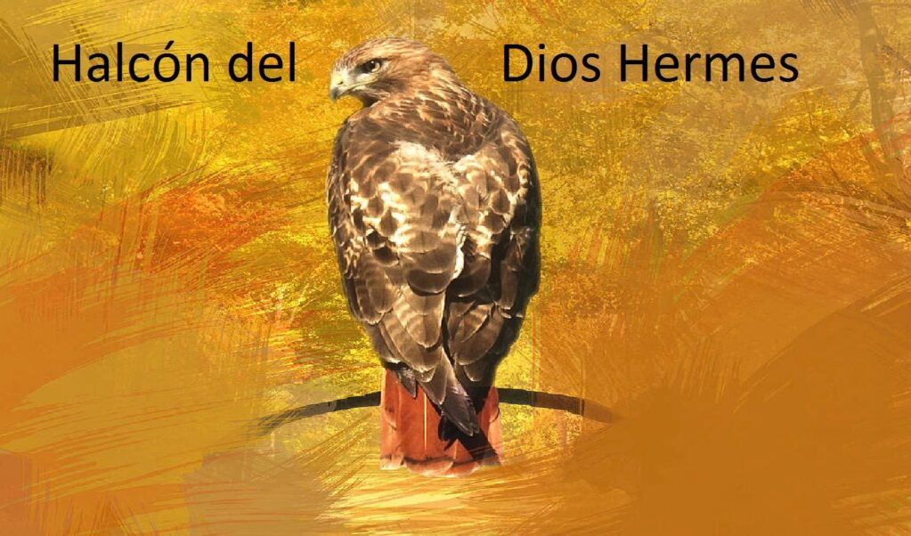 El Dios Hermes