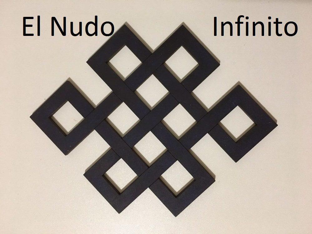 Nudo Infinito