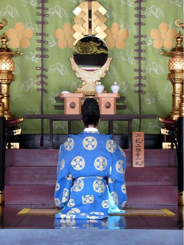 ritos-del-sintoísmo