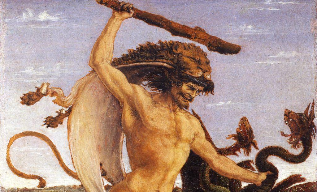 Mito de Hércules
