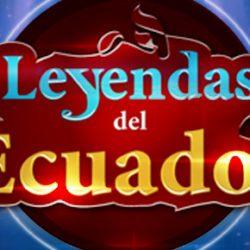 Los Mitos y Leyendas del Ecuador, más conocidos