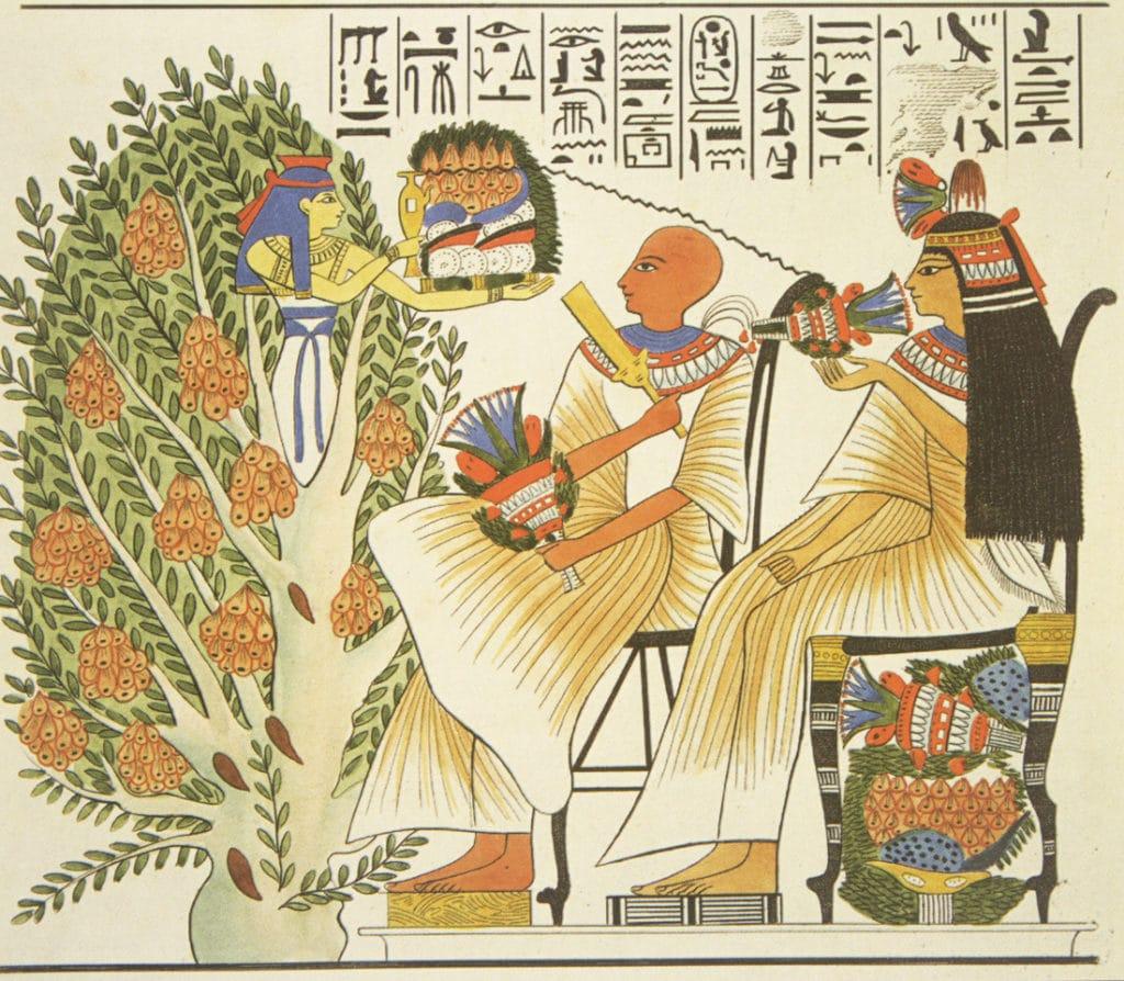 Hathor diosa