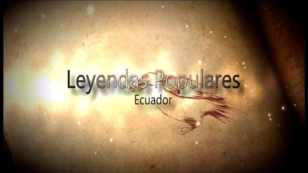 Leyendas del Ecuador