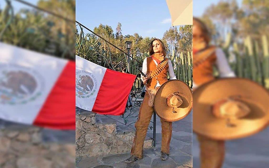 Leyenda de Querétaro