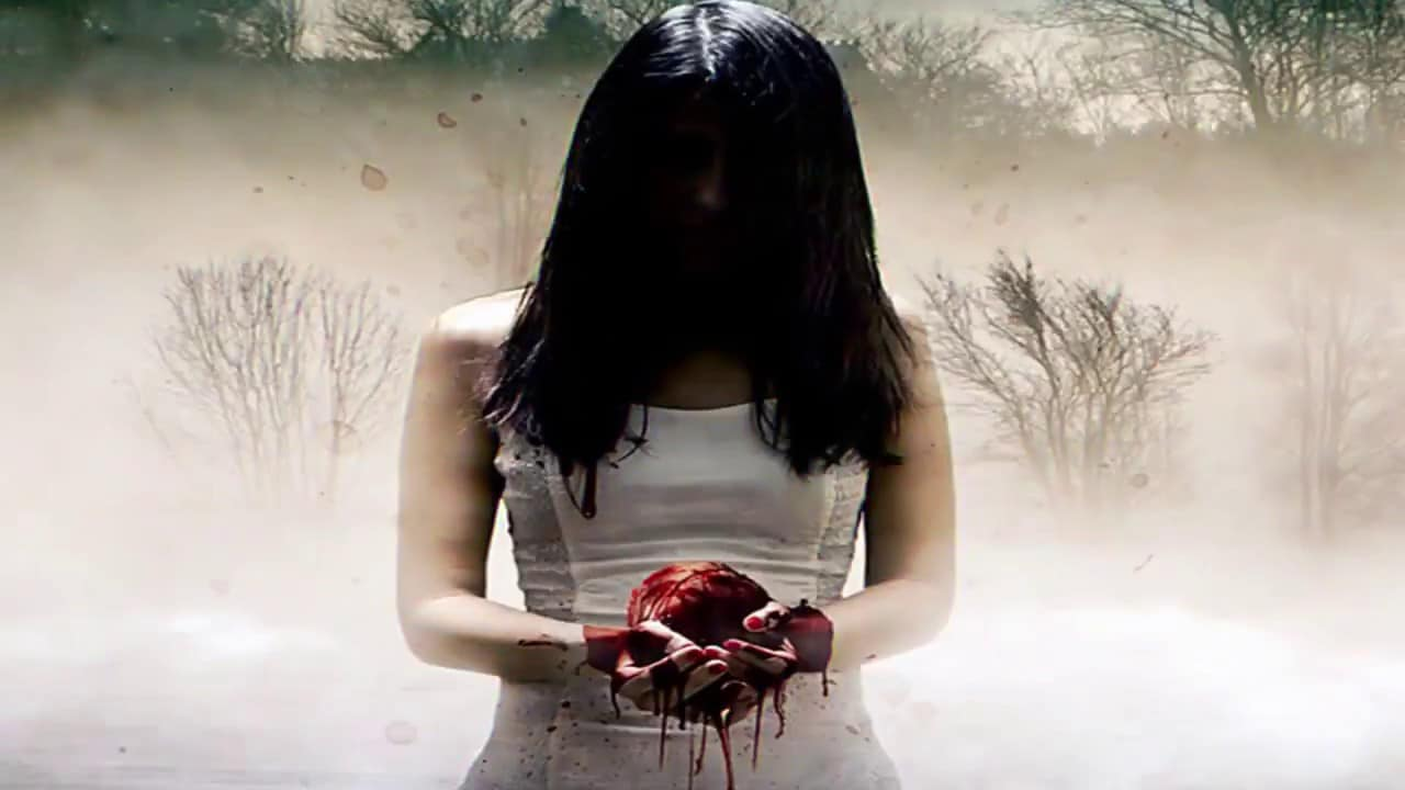 La leyenda de la Mujer Vampiro - YouTube