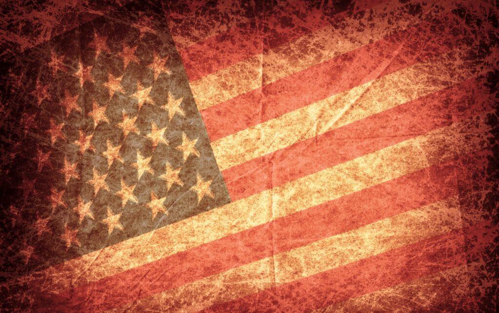 Leyendas de Estados Unidos