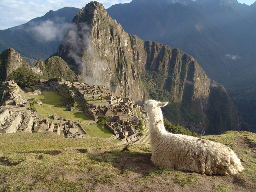 Leyendas del Peru