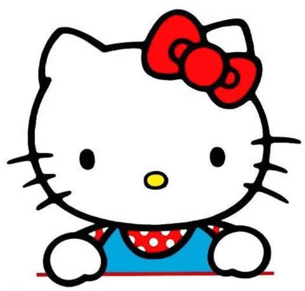 Leyenda de hello kitty