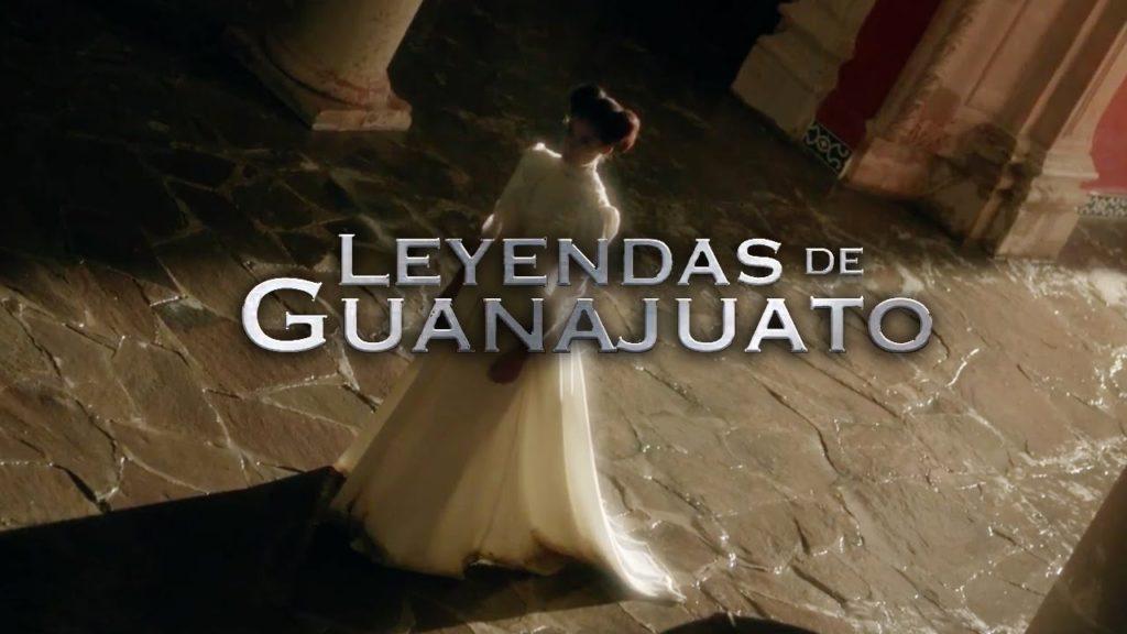 Leyendas de Guanajuato