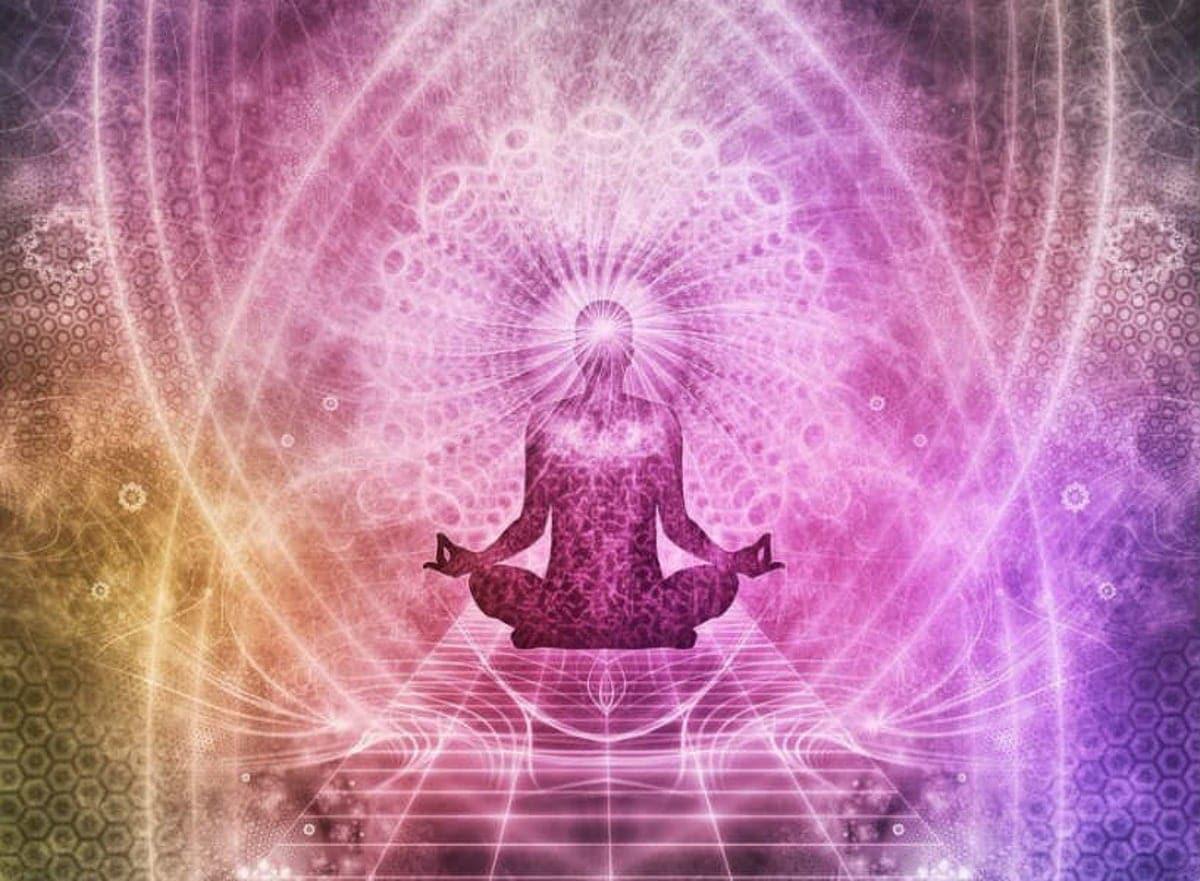 paz espiritual