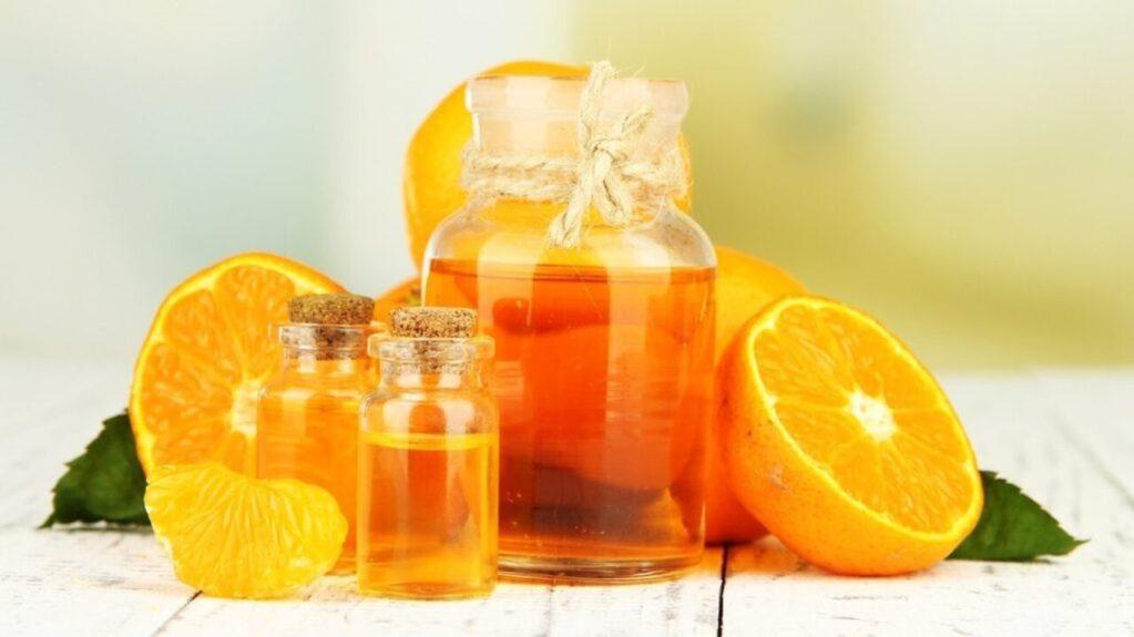 aura naranja